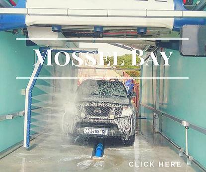 carwash Mosselbay